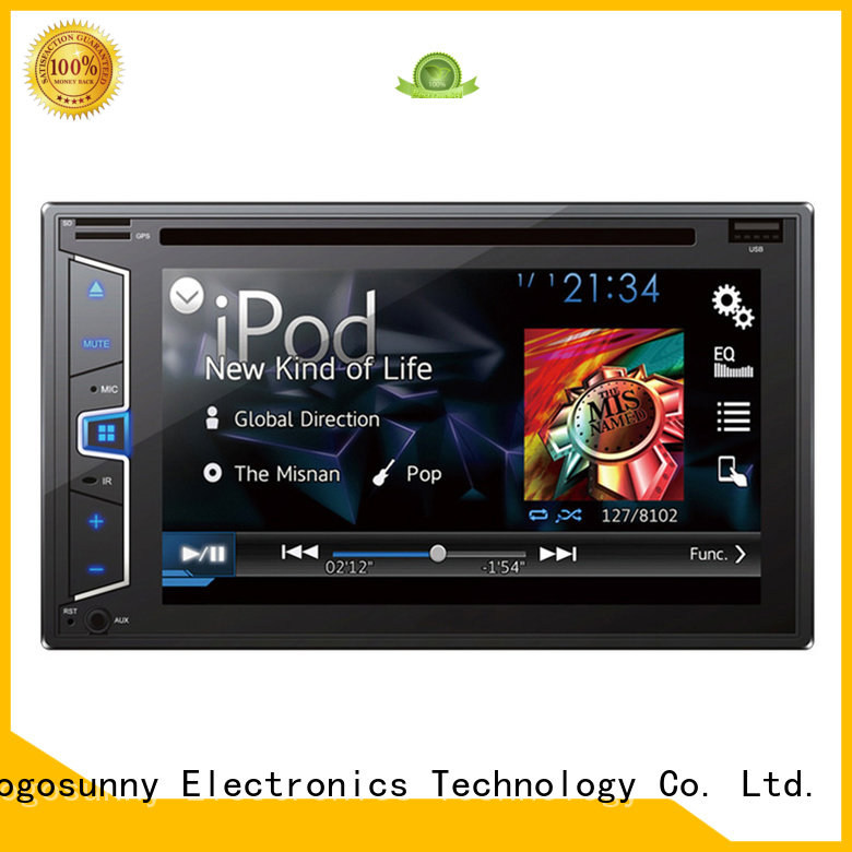Gogosunny high quality android auto compatible phones application for car