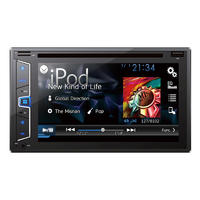 """Android DVD player with 6.2"""" display 9247A"""