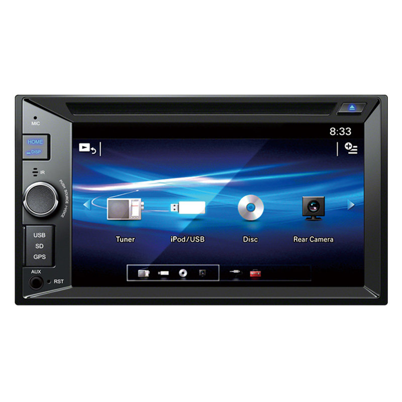 "Android DVD player with 6.2"" display 9250"