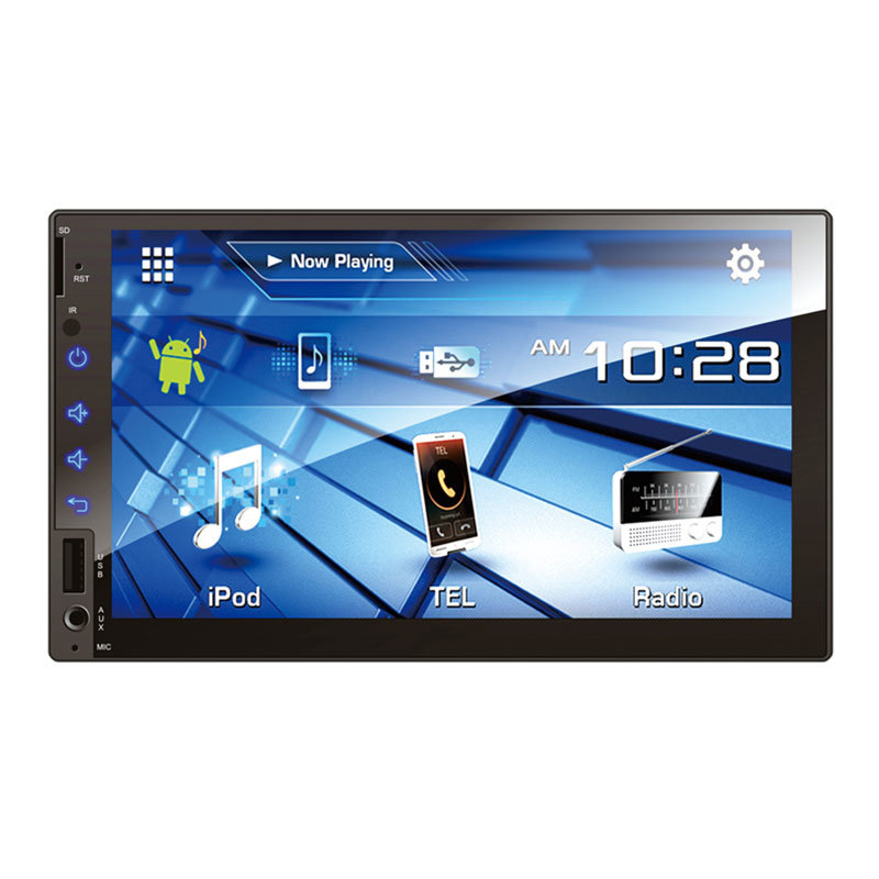"Car Android touch screen 7"" display 9318"