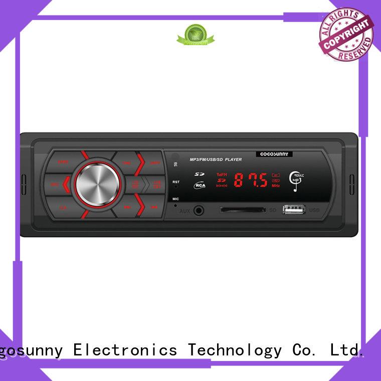 best car sound mp3 wholesale for auto