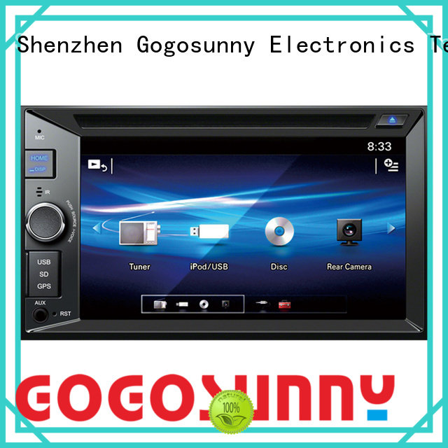 Gogosunny wholesale android auto radio supplier for auto