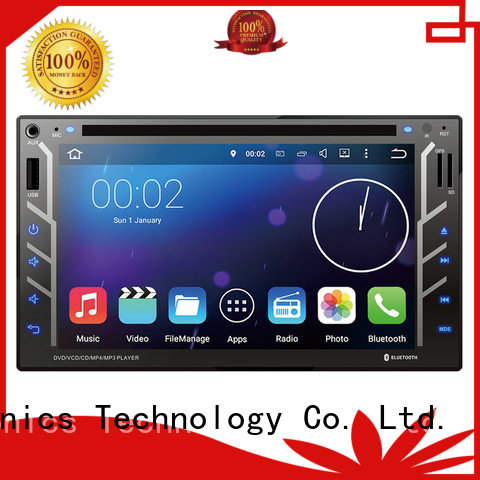 Gogosunny car dvd player with bluetooth function for car