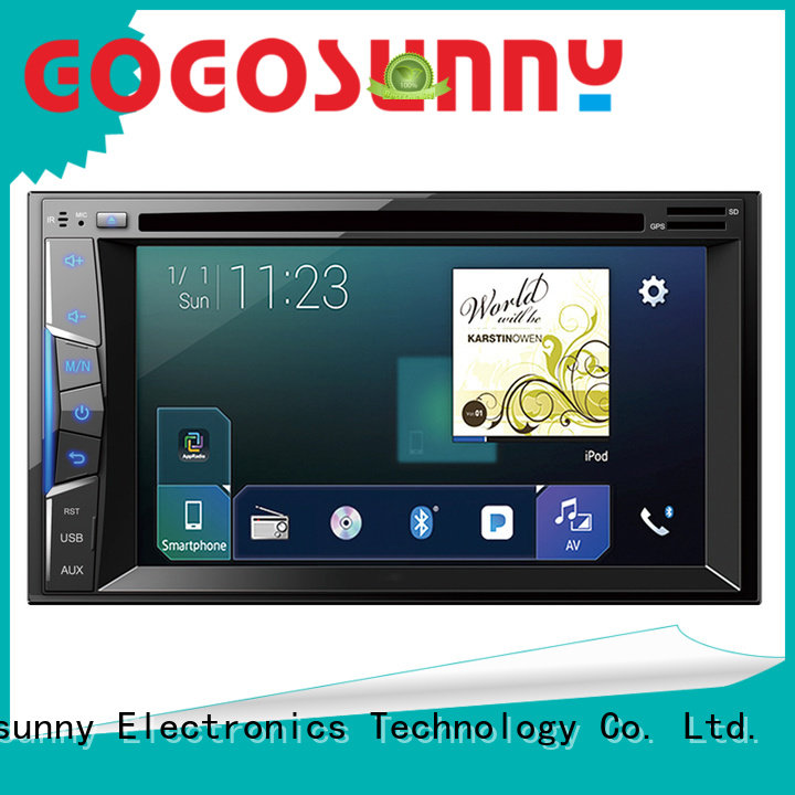 best 6.2inch car DVD for sale for car