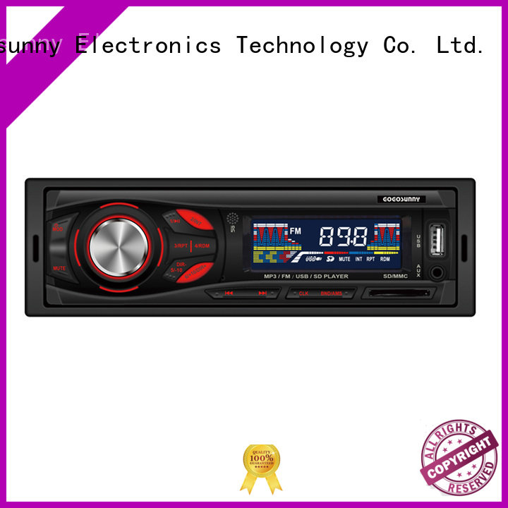 Gogosunny auto multimedia player price for truck