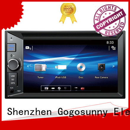 Gogosunny wholesale google android auto system for vehicle