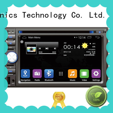 best best android car stereo supplier for vehicle