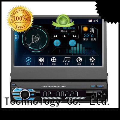 wholesale single din Car MP4 for sale for vehicle