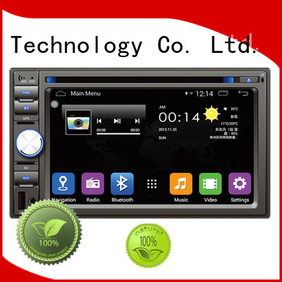 Gogosunny car media player android application for auto
