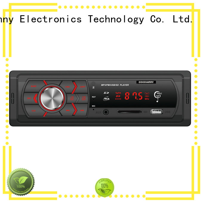 custom mp3 player for car with usb wholesale for car