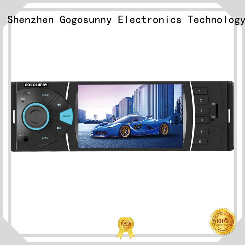 wholesale touch screen Car MP4 function for car