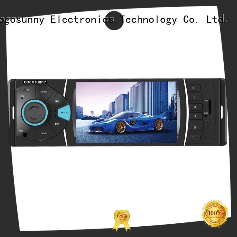 wholesale best car stereo touch screen for sale for auto