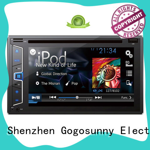 Gogosunny best android car auto system for car