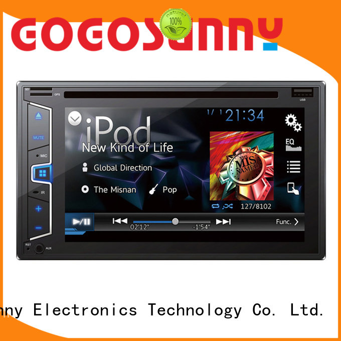 Gogosunny car android player supplier for vehicle
