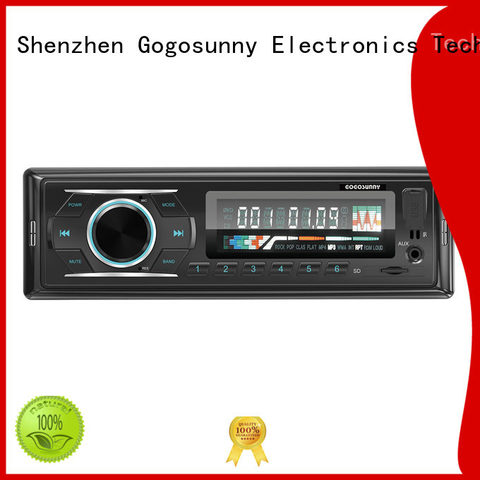 Gogosunny car mp3 for sale for truck