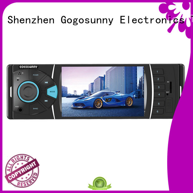 customize car mp4 player for sale for car