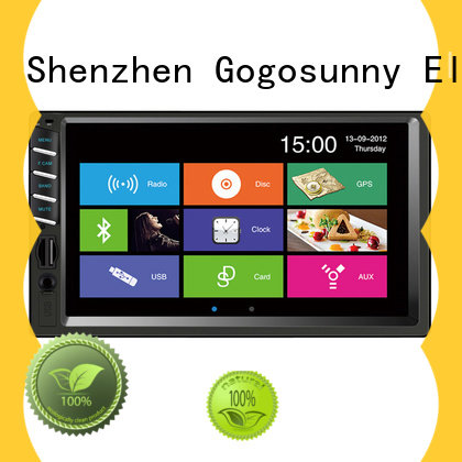 wholesale car mp5 player gps for sale for truck