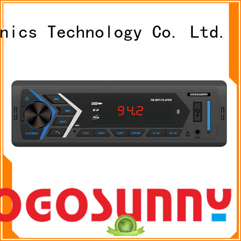 Gogosunny best car kit mp3 player price for car