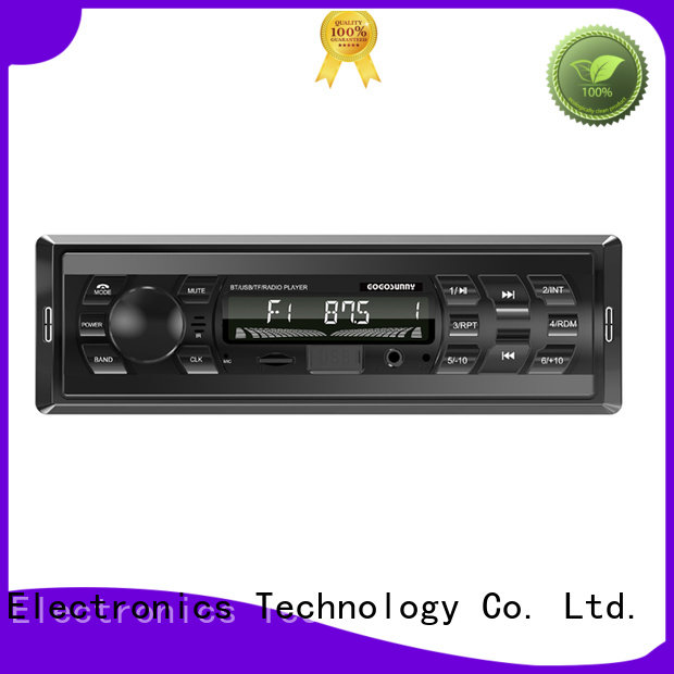 traditional car sound mp3 supplier for vehicle