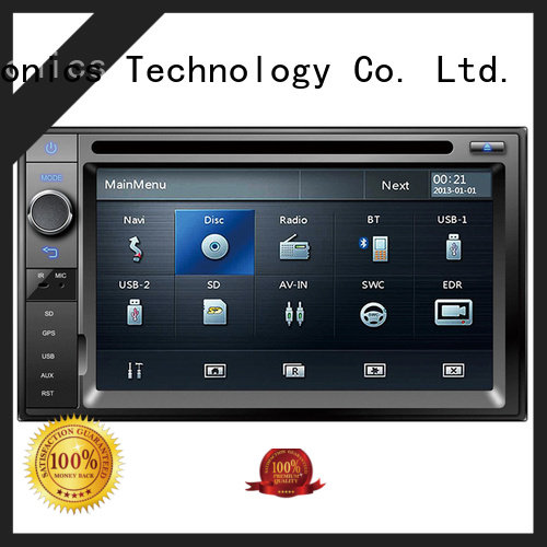Gogosunny best car dvd player with bluetooth function for auto