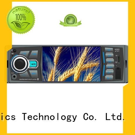 Gogosunny mp5 car radio supplier for vehicle