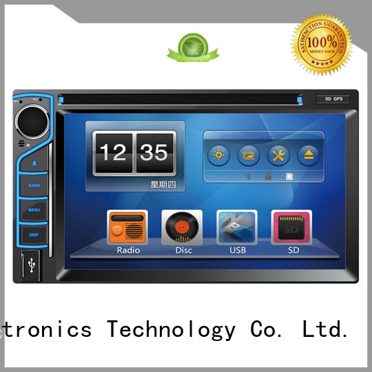 universal car dvd system price for truck