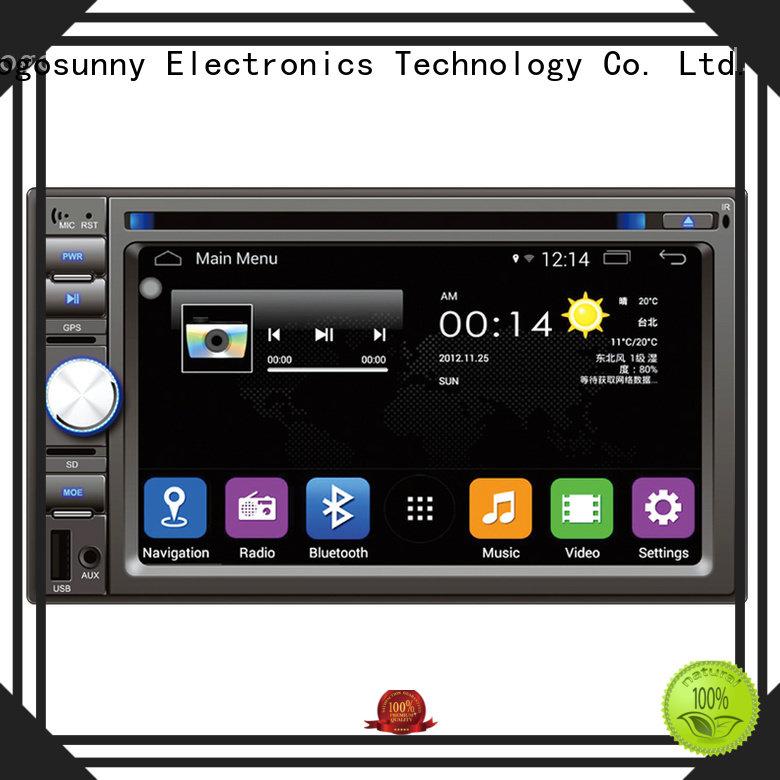 Gogosunny android car radio price for car