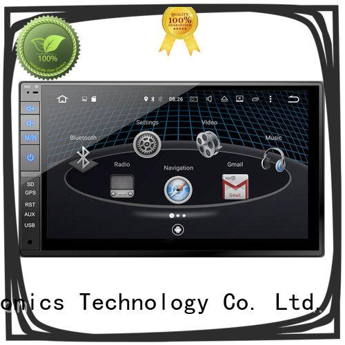 Gogosunny universal car MP5 ODM for truck