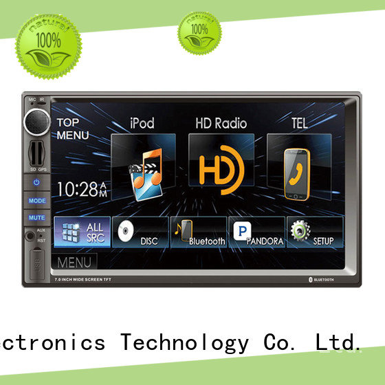 Gogosunny android auto music player supplier for vehicle