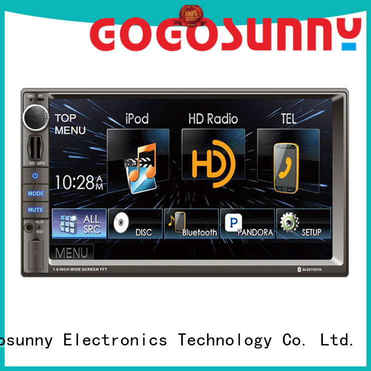 Gogosunny car android for sale for auto