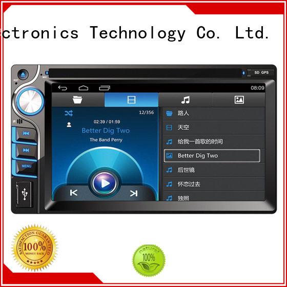 best dvd car radio function for truck