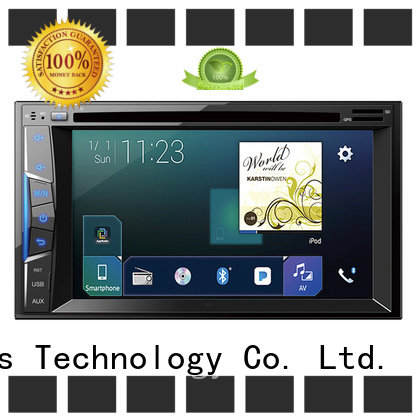 best car dvd player function for auto