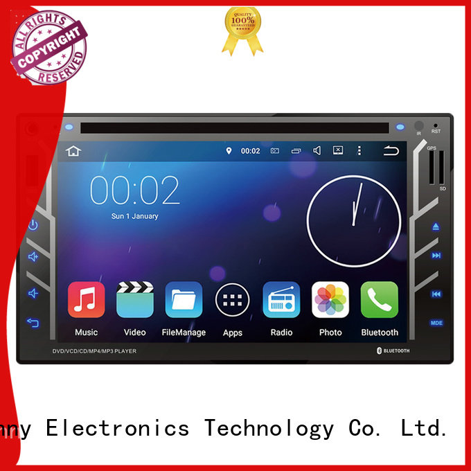 Gogosunny best car dvd gps player manufacturing for vehicle