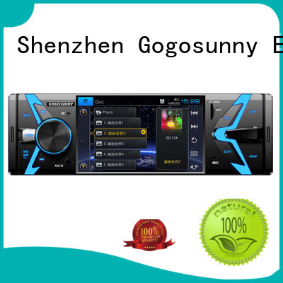 Gogosunny car mp5 player for car