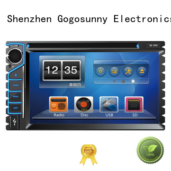 best car dvd player installation manufacturing for truck