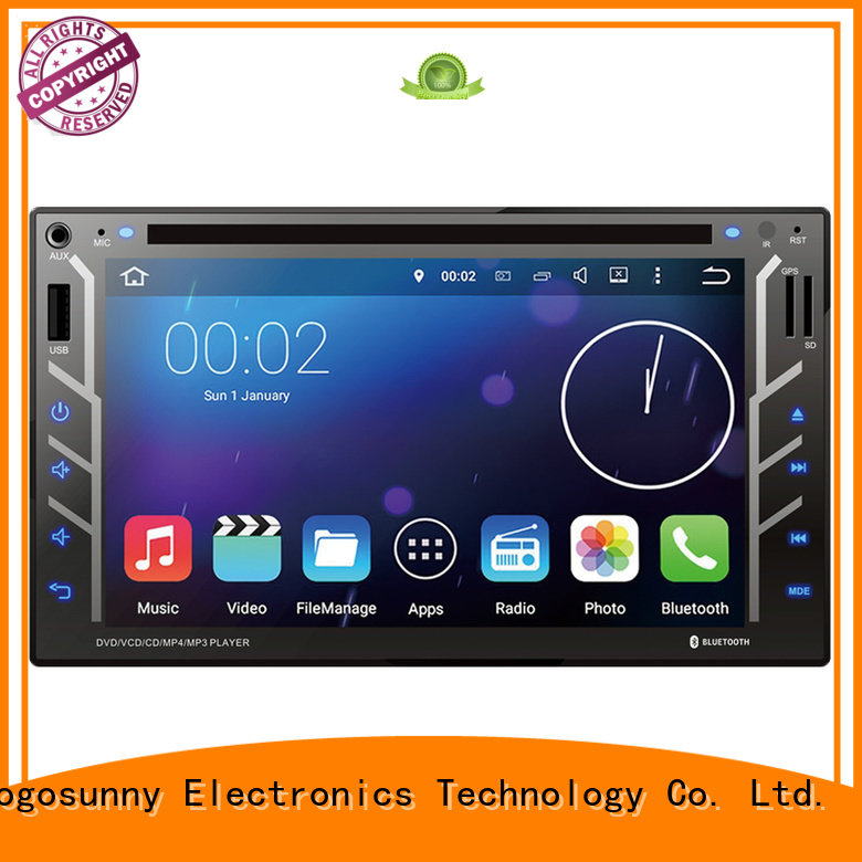 best car dvd system supplier for truck