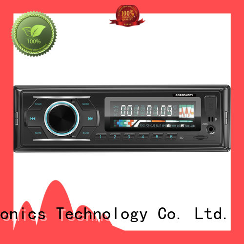 traditional mp3 player auto wholesale for truck