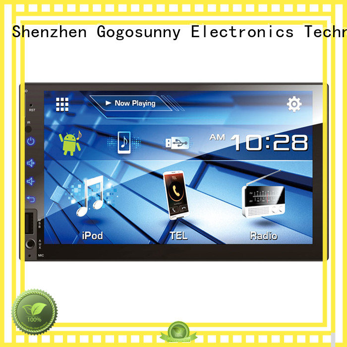 Gogosunny wholesale android car multimedia player for car