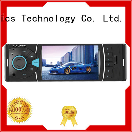 universal car MP5 with remote control supplier for vehicle