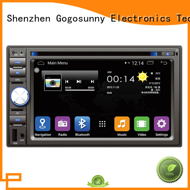 high quality stereo android auto for auto