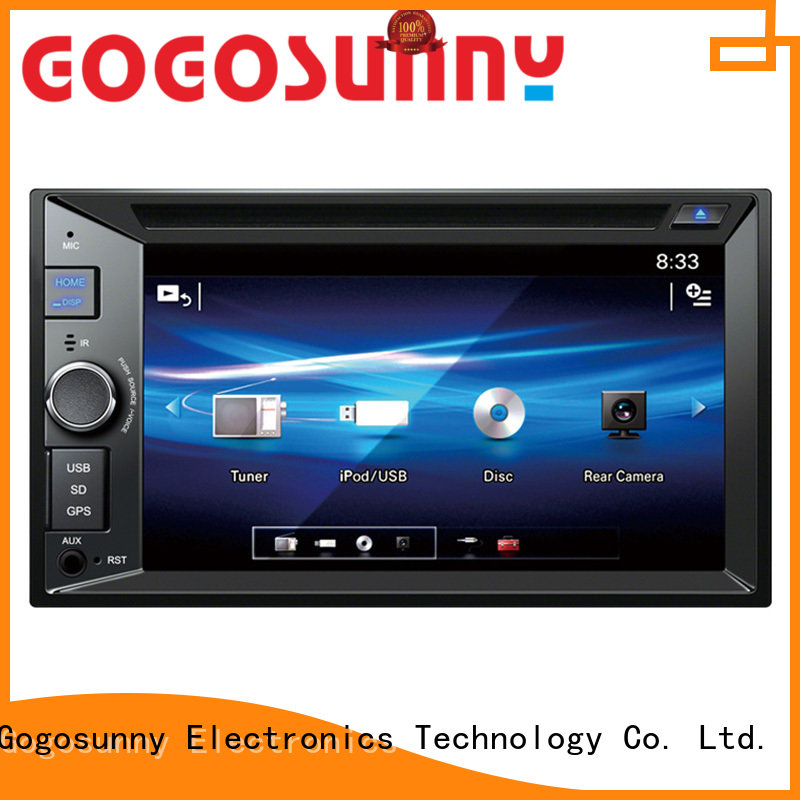 Gogosunny android auto application price for truck