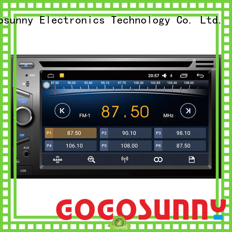 portable car DVD with 6.2inch touch screen for sale for vehicle