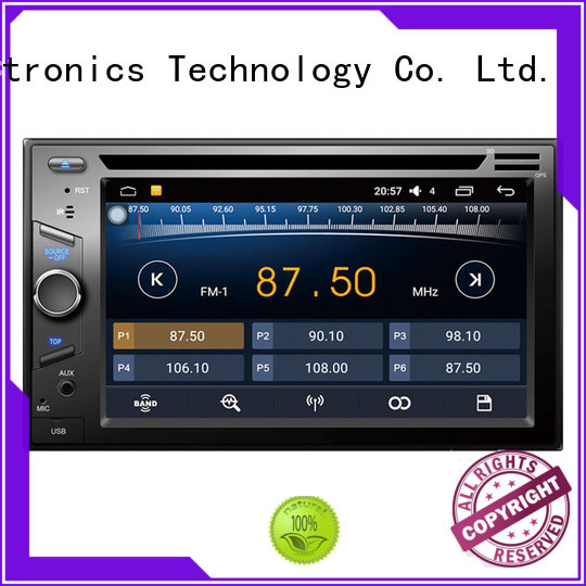 Gogosunny portable dvd bluetooth car stereo for sale for auto
