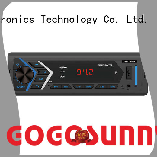 Gogosunny traditional car mp3 player price for truck