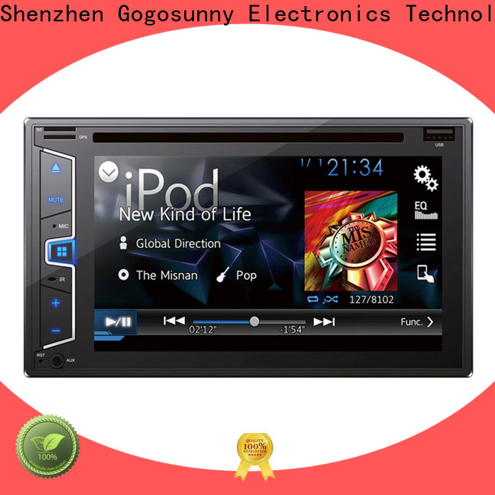 Gogosunny customize android auto media player supplier for car