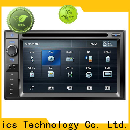 Gogosunny universal car audio dvd player price for truck