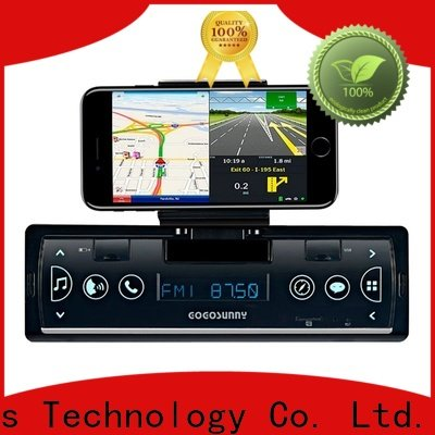 Gogosunny auto mp3 player supplier for vehicle