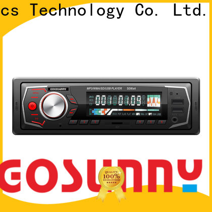 traditional wireless car mp3 player for sale for truck