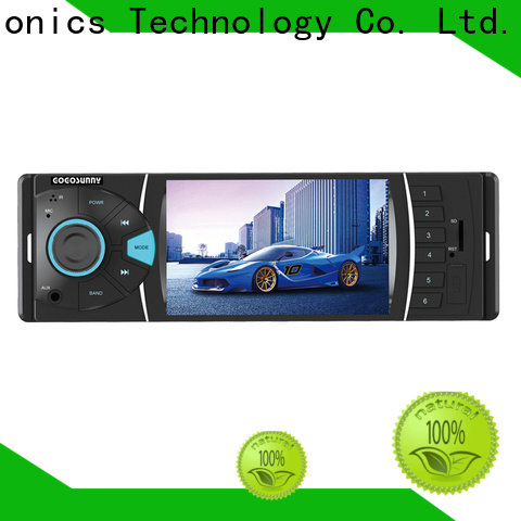 Gogosunny wholesale best car stereo touch screen function for truck