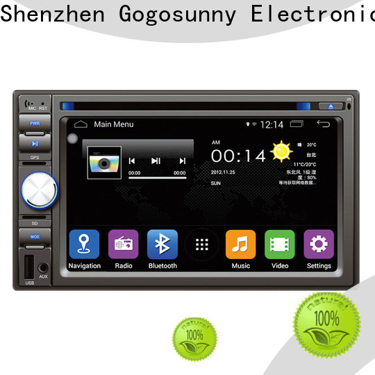 Gogosunny android auto application supplier for truck